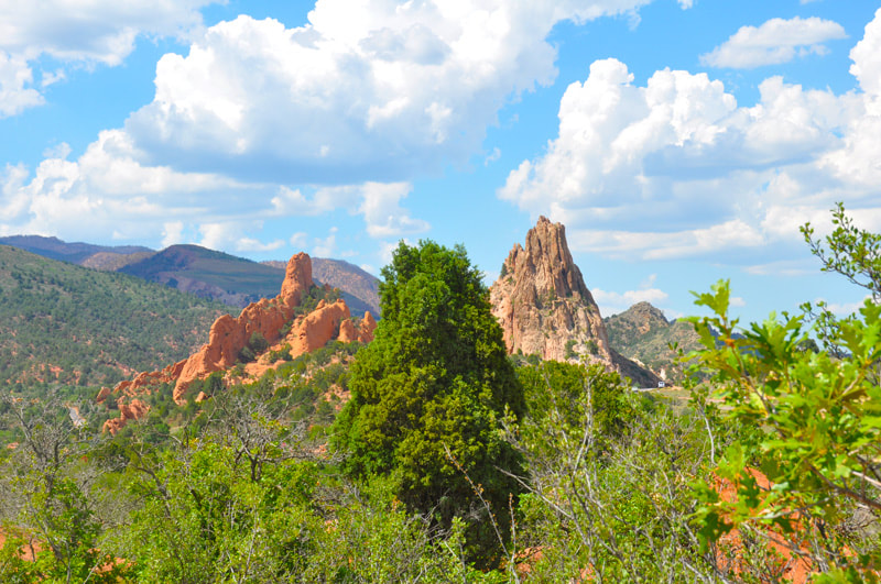 Category: CO Garden Of The Gods - Marian Murdoch Photography and Art